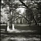 Sheldon Church Ruins 10