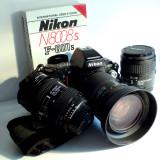 Nikon F-801s/8008s
