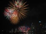 New Caledonia @ Fireworks Festival 06