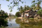 Siem Reap/Angkor Wat/Phnom Penh-Cambodia