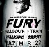 Furry Punk Legends