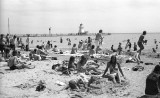 A Day at the Beach - Port Dover