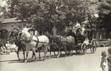 Stage Coach Port Dover
