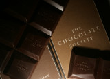 January 11 2010: The Chocolate Society