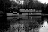 January 27 2010: House on the Water