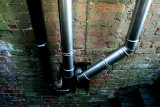 January 29 2010 : Pipework