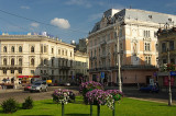 Lwów - Hotel George