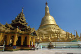 Myanmar (Burma), February 2010