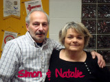 Simon & Natalie