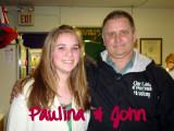 Paulina & John