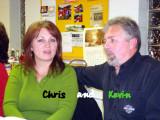 Chris & Kevin