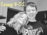 Casey & CJ