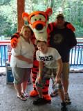 Tigger and us