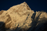 Khumbu - trek to Chukhung and EBC