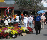 St. Jacobs:  Market and Town