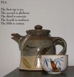 The Joy of Tea