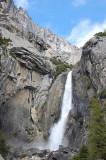 Yosemite, March-April 2008