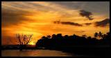 Andilana Sunrise