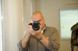 Me and the Nikon D90