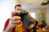 New Nikon D90
