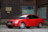 2006-2006 Audi A4 2.0 TFSI quattro