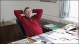 Dad January 21st 2010