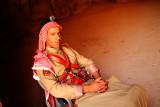 Petra's Bedouin Guard