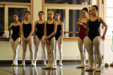 Cullberg Ballet Workshop