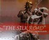 The Silk Road in Reykjavik