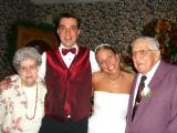 Grandmom, Jax, Rich and Granddad