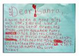Dear Santa '07