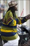 Street Musicians - Buskers