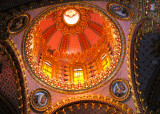 Morelia Cathedral Dome