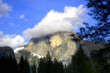 Half Dome Cloud