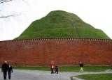 Kosciuszko Mound (Kopiec Kosciuszko)