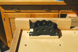 32 front vice rear jaw mounting