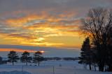 recess sunset