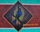 bishop's 'o'o