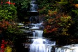 Water Falls of New York State