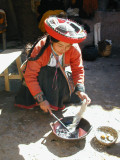 Weavers of Chinchero