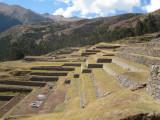 Terraces of Chinchero