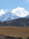 Vilcabamba & Urubamba Cordilleras