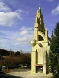 Renovated church