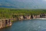 the Yaktali river