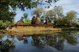 Cambodia. Banteay Srey
