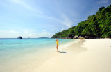 Thailand. Similan islands