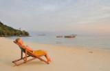 Thailand. Phi Phi island