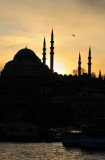 Istanbul. Yeni Cami (Mosque)