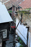 Istanbul. Old town