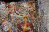 Trabzon. Sumela monastery